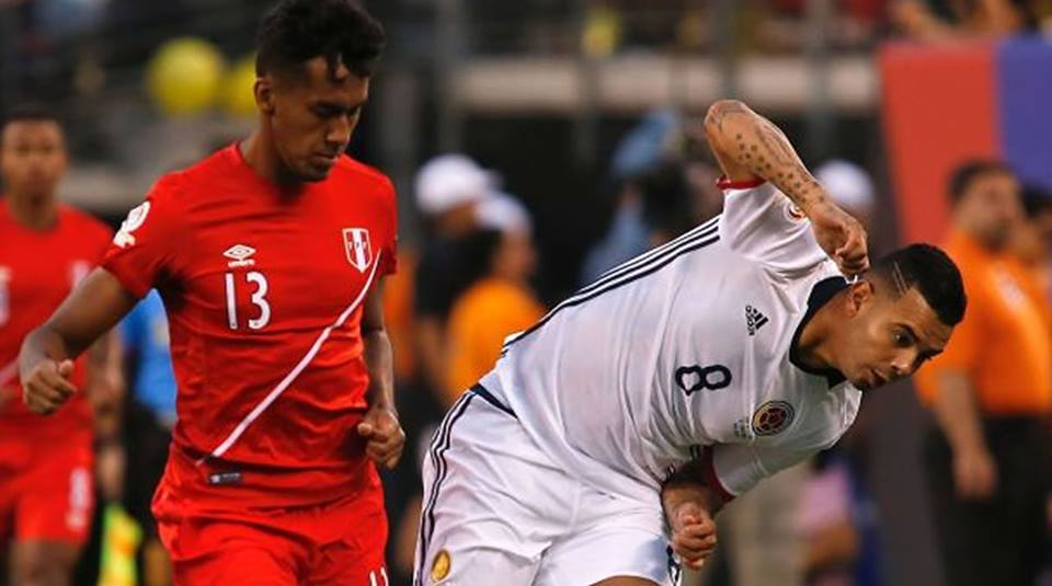 Copa América: Perú empató en el juego, perdió enpenales