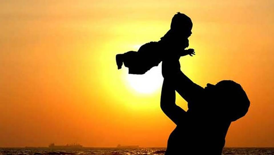 Ser padre, un ejemplo que se transmite a loshijos