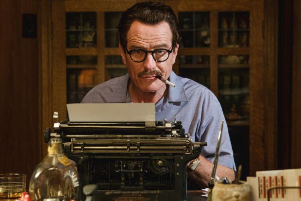 La película que debes ver: Walter Trumbo con BryanCranston