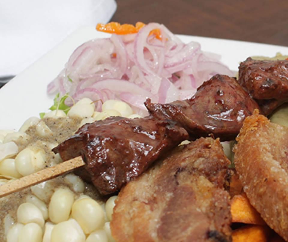 El Buffet Criollo que todos deseamos en FiestasPatrias