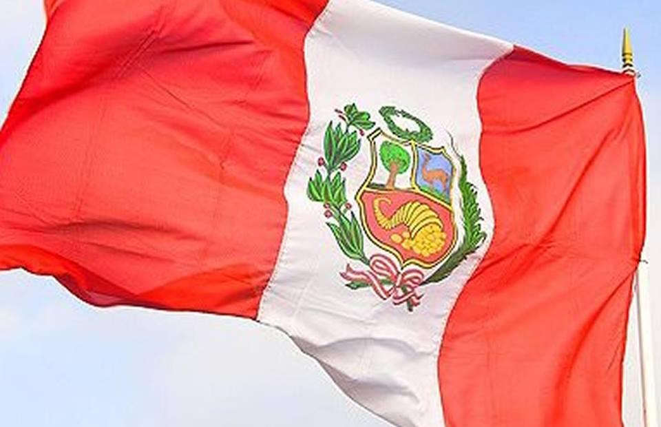A festejar el Mes del Perú: Seamospatriotas