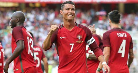 Eurocopa 2016: Portugal, sin Cristiano Ronaldo,campeón