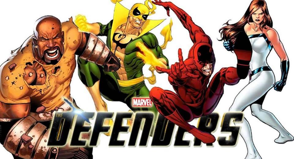 The Defenders (serie de Marvel): Netflix lanzó tráiler demisterio