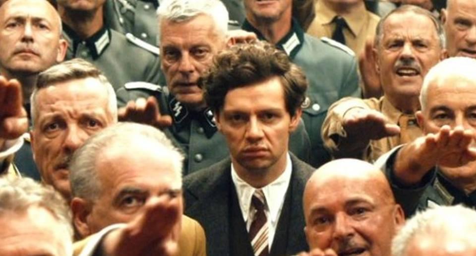 El primer intento de asesinar a Hitler y nuevos filmes delHolocausto