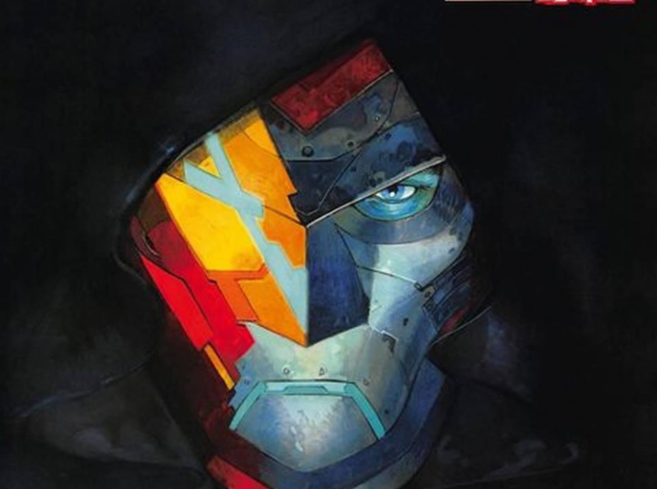 Marvel Now 2016: Una mujer y el Doctor Doom se vuelven IronMan