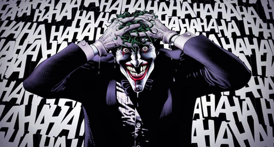 La Broma Asesina: Lo mejor del Joker llega alcine