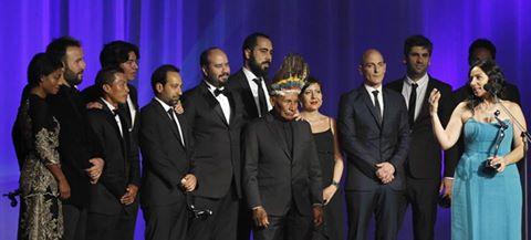 Los Platino 2016: El Abrazo de la Serpiente gana premiacióniberoamericana