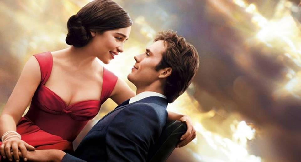 Yo antes de ti: La película romántica delmomento