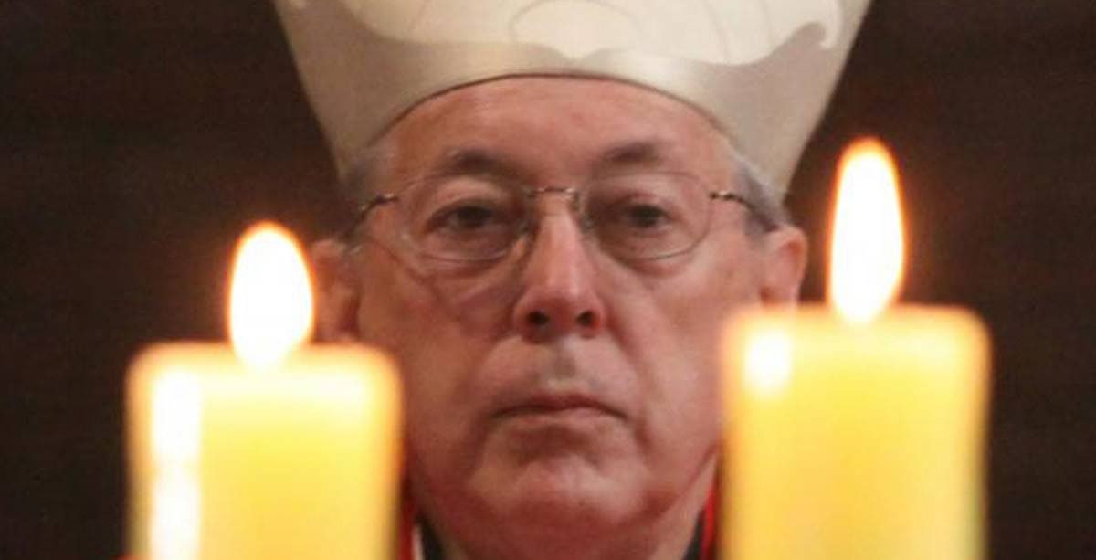 Cipriani ha perdido toda legitimidad para representar a la Iglesiaperuana