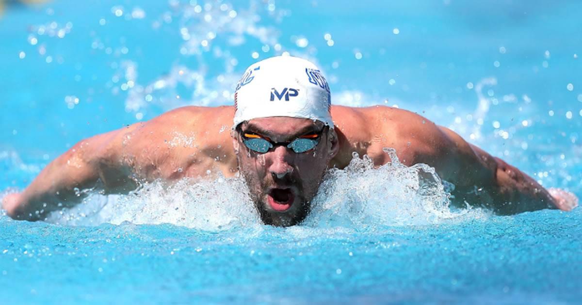 Río 2016: Olímpicos de portada van por nuevosrécords