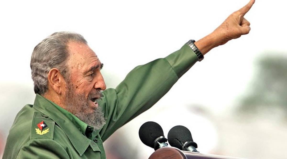 Fidel Castro llega a los 90 años: Entre el despiadado dictador y el revolucionariotenaz