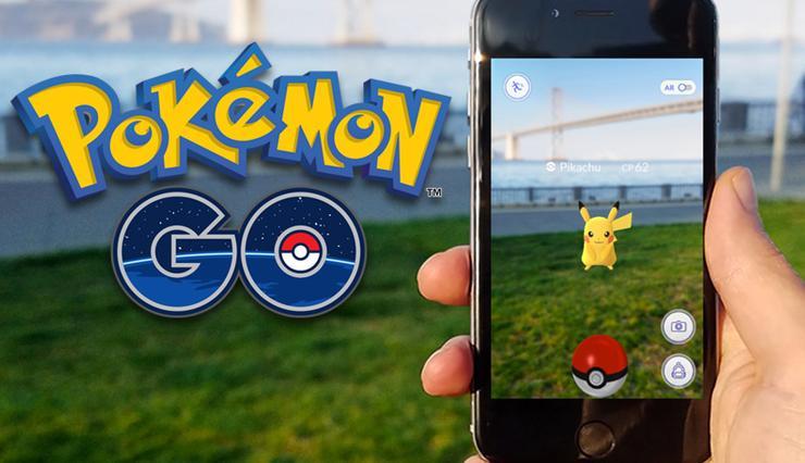 Pokémon Go: ¿Oportunidad de jugar al aire libre o riesgo deaccidente?