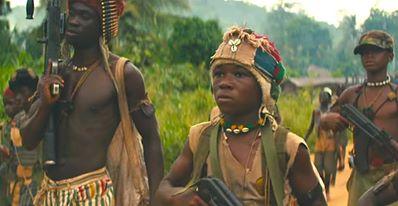 África y los atropellos a los derechos humanos: Películas ydocumentales