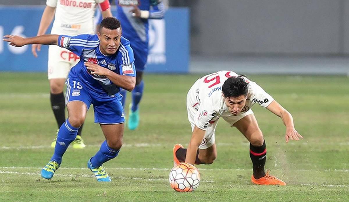 Copa Sudamericana: Derrotas nos afirman como los peores deAmérica