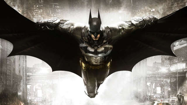¡Feliz Día Batman! A celebrar al héroe en el BatmanDay