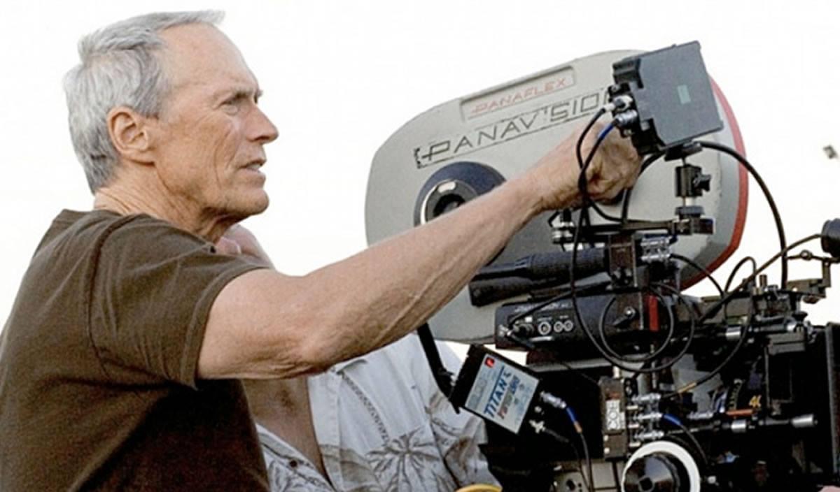Las distintas miradas de Clint Eastwood en suspelículas