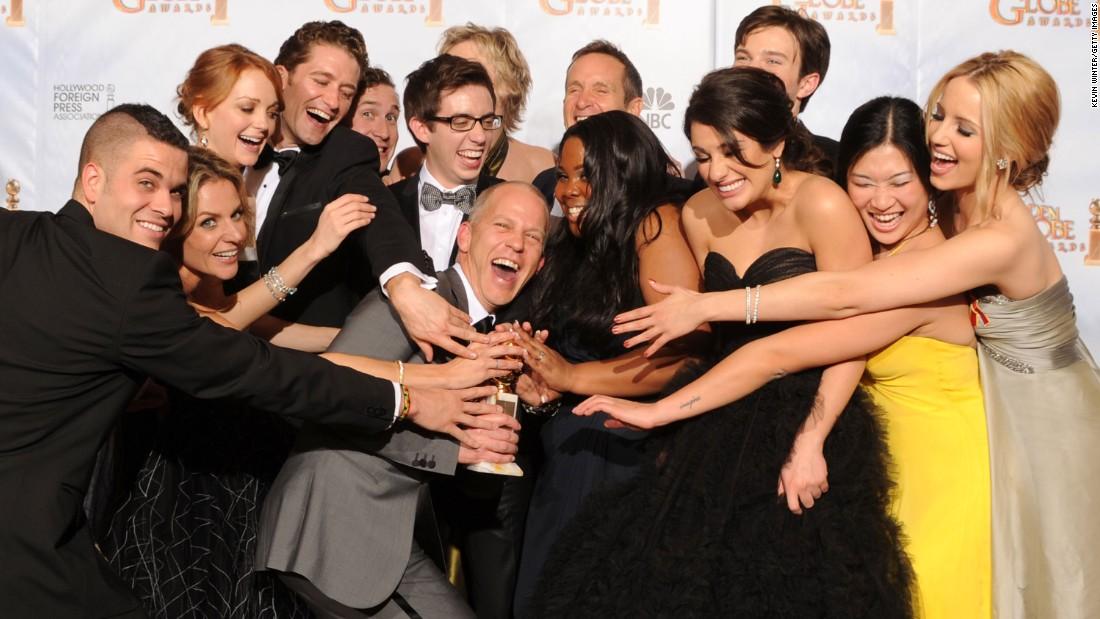 Glee, la serie musical que fue la voz de unageneración