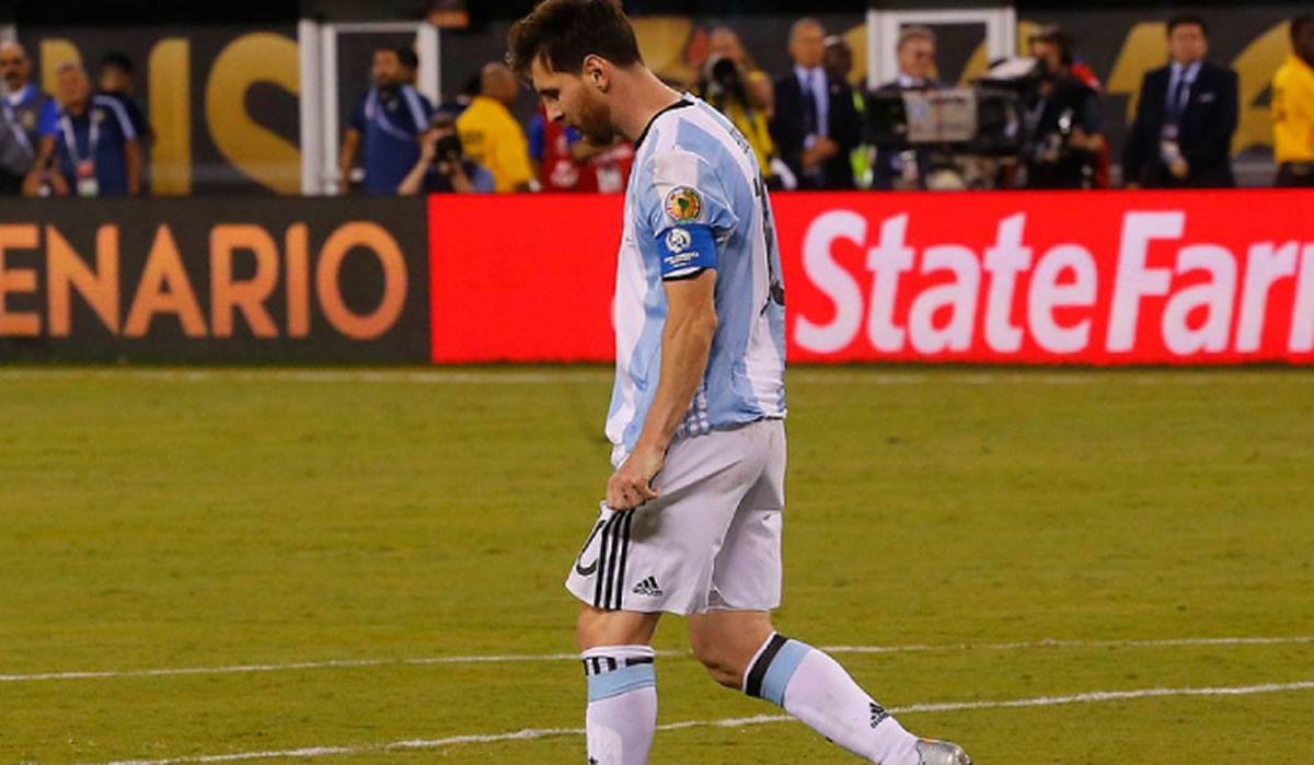 Sin Lionel Messi ¿Habrá paraíso paraPerú?