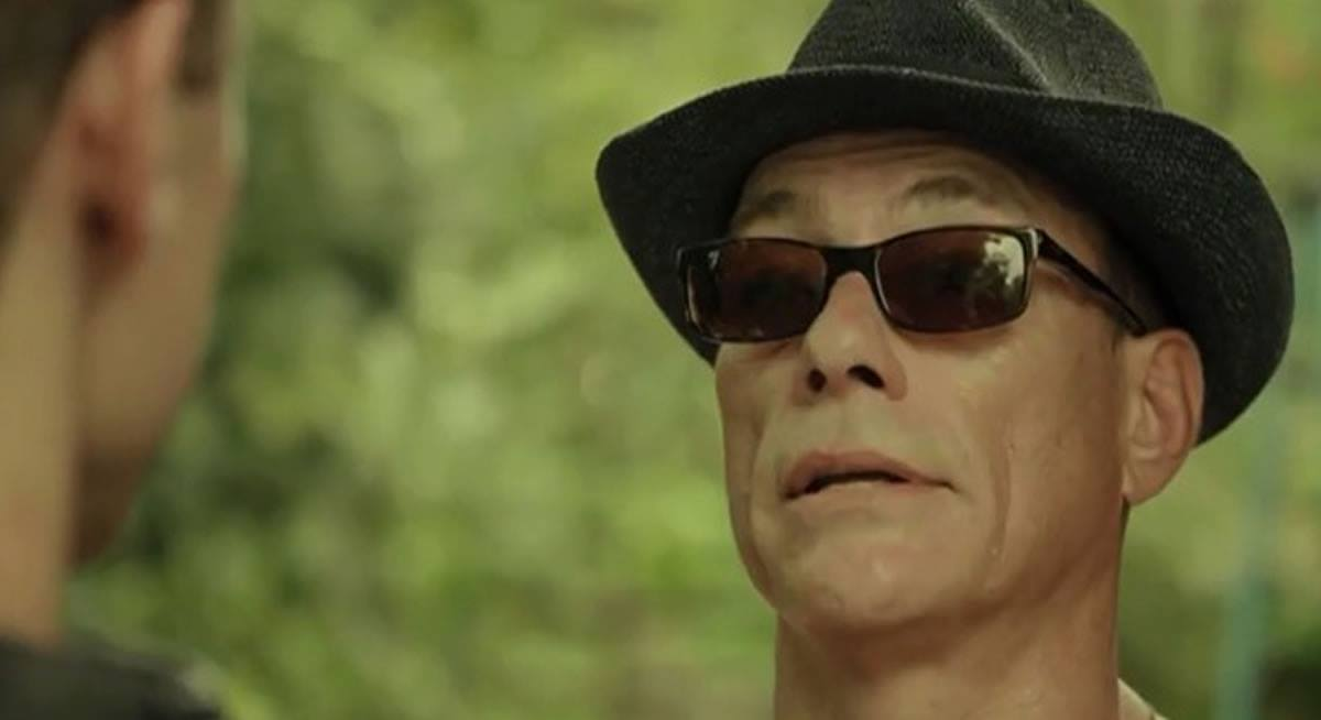 Kickboxer La Venganza: Remake sin fecha de estreno enLima