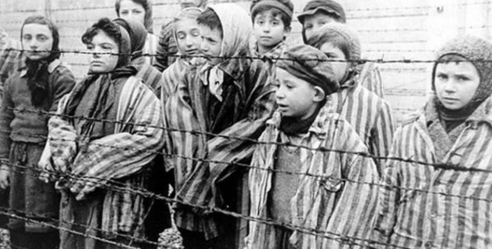 Holocausto Nazi: ¿Para qué seguir hablando deltema?