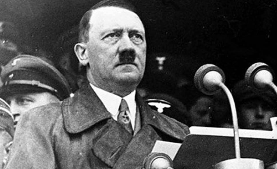 Hitler no arregló la economía y traicionó al obreroalemán