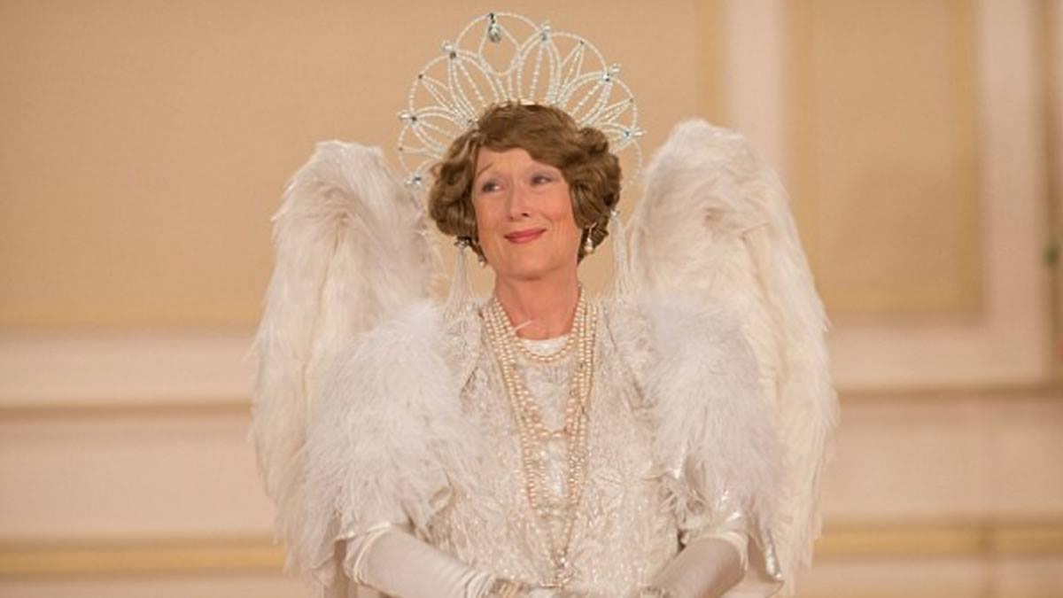Meryl Streep apunta al personaje antes que a lapelícula