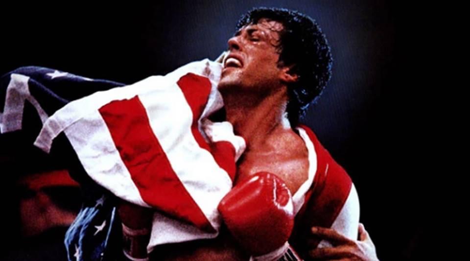 Rocky Balboa: El boxeador que se volvió leyenda delcine