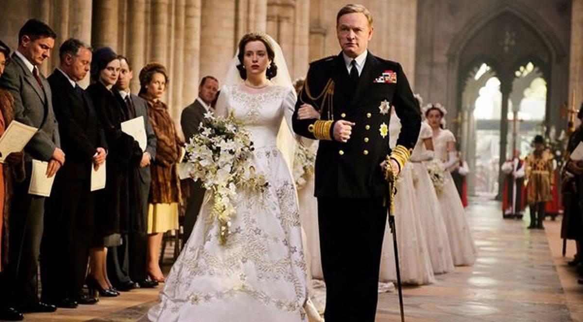 The Crown y Victoria: Dos nuevas series de TV, dos reinasbritánicas