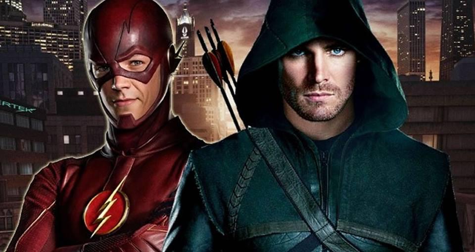 Arrow y The Flash (nuevas temporadas): Se integran personajes de lasviñetas