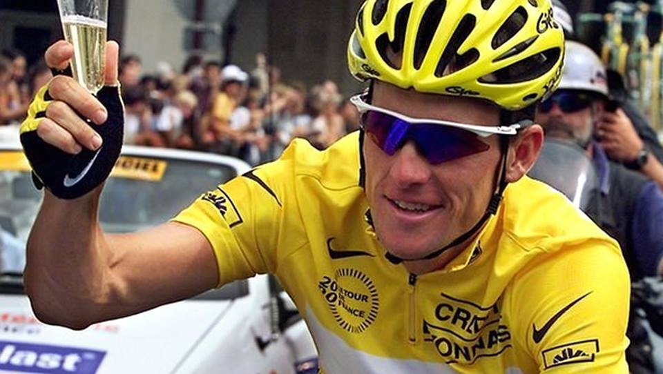 La gran estafa deportiva de Lance Armstrong: Defraudó a niños, atletas y a unanación
