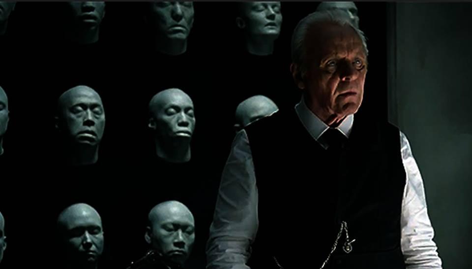 Westworld (serie de TV): Nuevo fenómeno de ficción deHBO