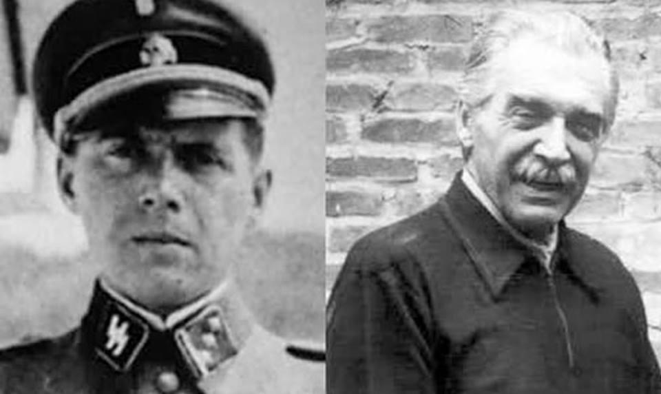 """Josef Mengele y los terribles """"experimentos humanos"""" del Tercer Reich (1eraParte)"""