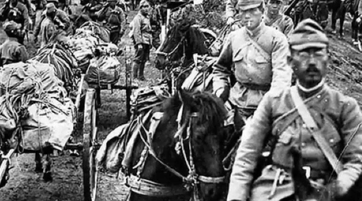 Experimentos humanos: El nazismo, Japón y el Escuadrón 731, y EstadosUnidos