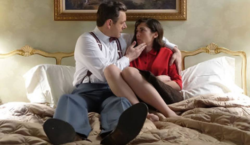 Masters of Sex (cuarta temporada): Serie sobre sexo llega a suclímax