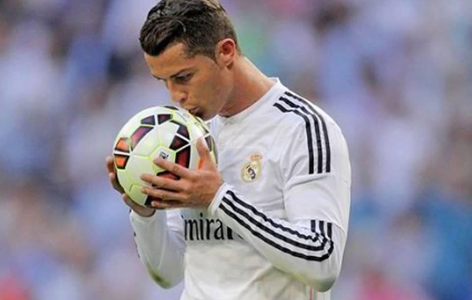 Cristiano Ronaldo el mejor este 2016: Champions League, Balón de Oro yEurocopa