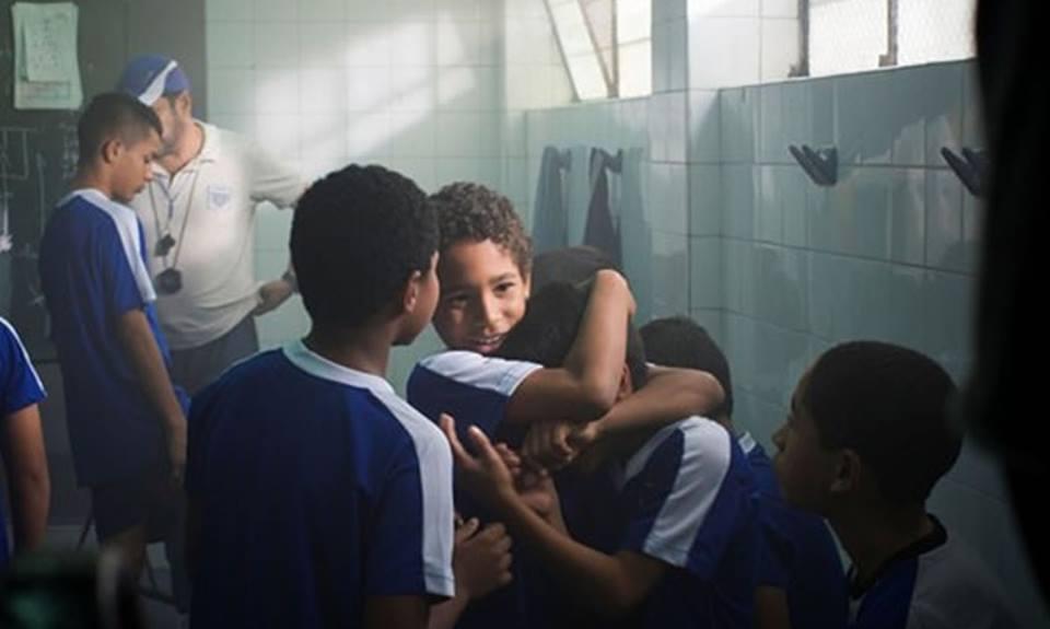 Guerrero (Comentario): La película para llevar a los niños peruanos alcine