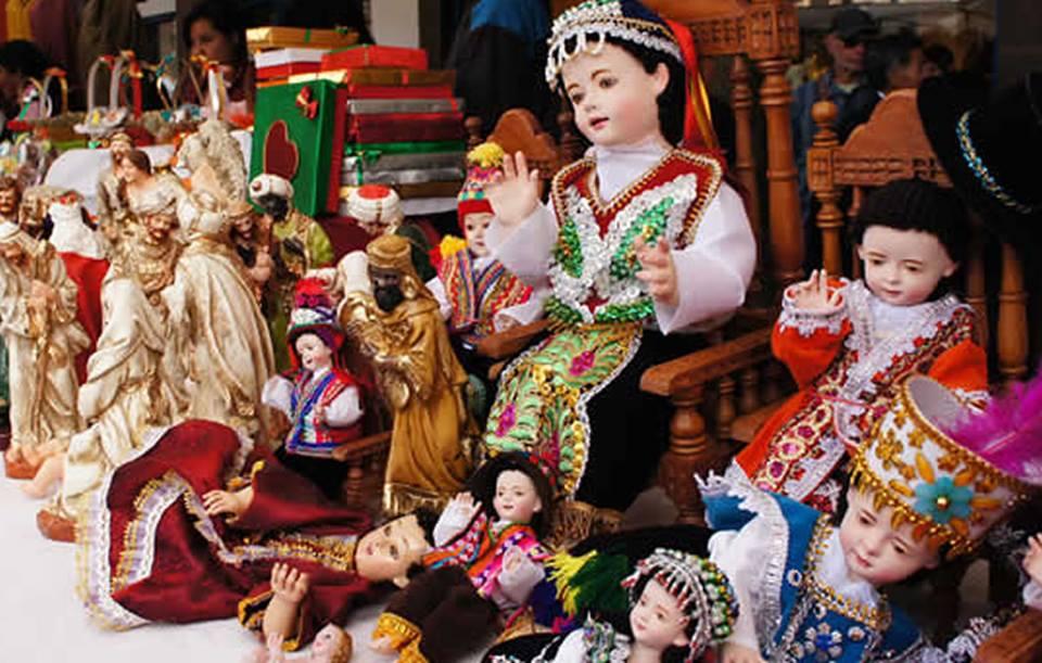 Navidades peruanas: ¿Cómo se celebra la Navidad en el interior delPerú?