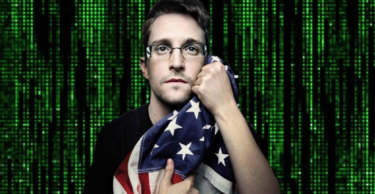 """Snowden: La visión de Oliver Stone del """"hombre detrás de lasfiltraciones"""""""
