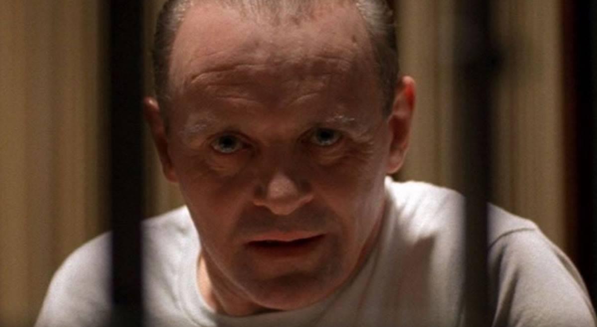 Radiografía del Hannibal Lecter de AnthonyHopkins