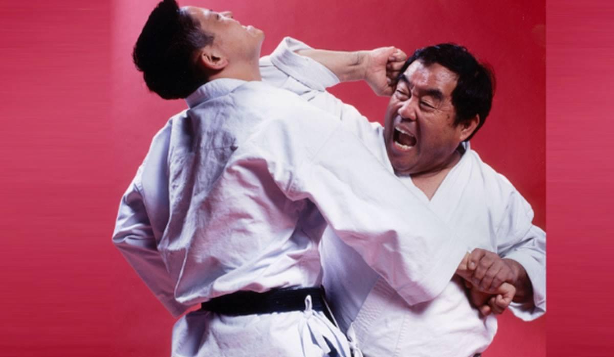 El sensei Fumio Demura inspiró a Bruce Lee y a Miyagi (KarateKid)