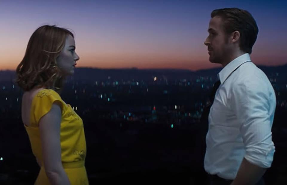 La La Land (Comentario de cine): El musical que arrasa con lospremios