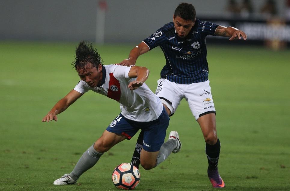 Fútbol peruano: Selección Sub 20 y Municipal confirman mal inicio del2017