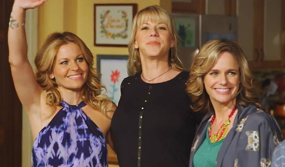 Fuller House, Gilmore Girls y One Day at a Time: Series que regresan por Netflix