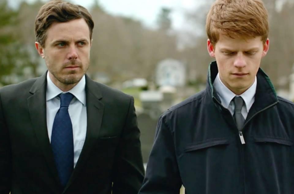 Manchester frente al mar (Comentario de cine): Filme muy humano que puede llevarse elOscar