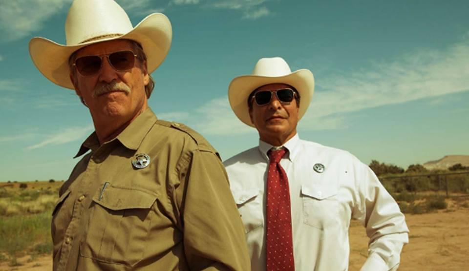 Nada que perder (Comentario de cine): Un western del Siglo XXI compite por elOscar
