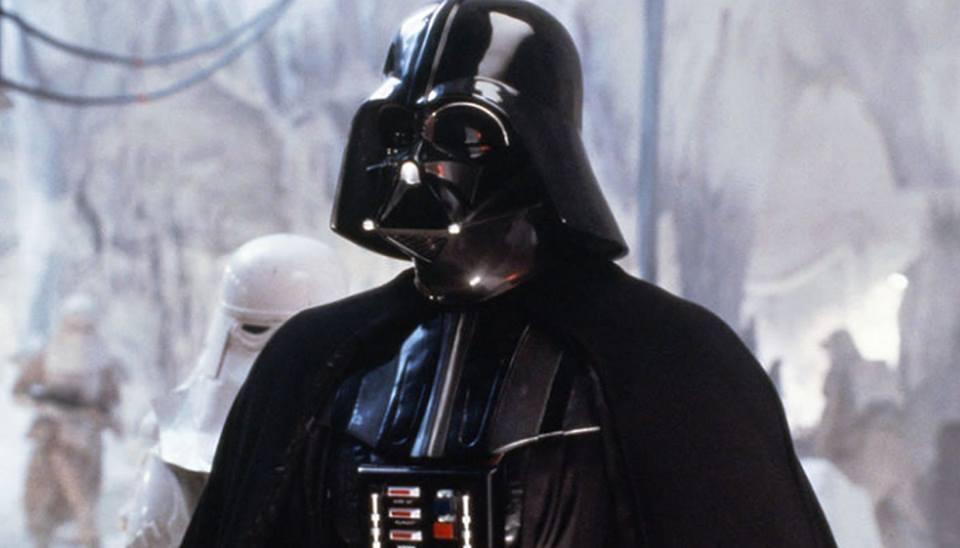 """Darth Vader y su """"secreto oculto"""": La crisis de identidad que dividió a losfans"""