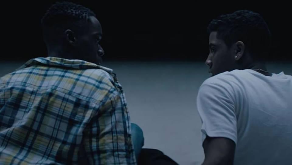 Moonlight (Comentario de cine): Racismo, homosexualidad ypandillas