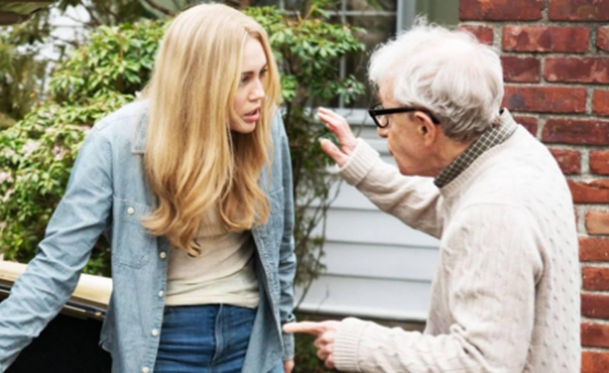 ¿Qué surge al juntar a Woody Allen y Miley Cyrus?: Un fiascotelevisivo