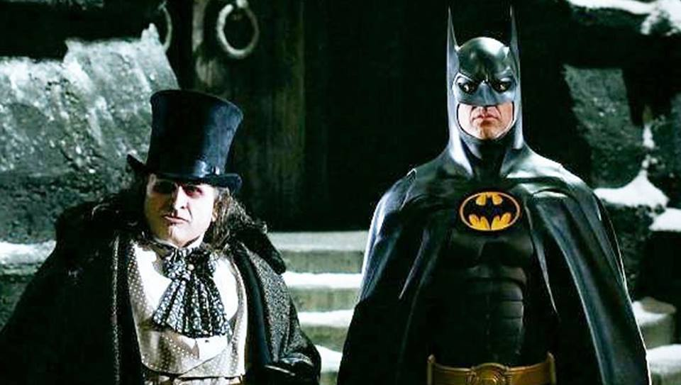 Batman Vuelve (Batman Returns): El clásico de TimBurton
