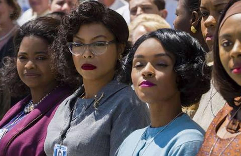 Talentos ocultos (Comentario de cine): Segregación racial yfeminismo
